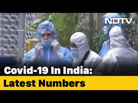 Covid-19 News: Record 97,894 New Covid Cases In India, Active Cases Cross 1 Million