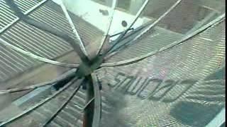 Antenas Parabólicas com Chuvisco,Tela Azul,Sem Sinal,Tecnico,Zona Leste e Norte,Instalação