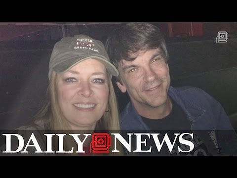 Utah man Kurt Cochran on 'dream vacation' with wife killed in London attack