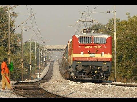 Как путешествовать по Индии на поезде. Поезд Дели-Гоа. India by train 2016