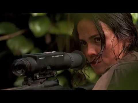 Predator 3 (Predators) (Tiêu diệt ác thú) (Quái thú) (2010) - Evolution of the Species