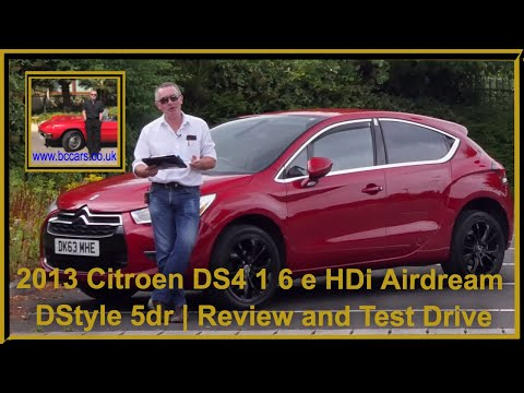 review-and-virtual-video-test-drive-in-our-2013-citroen-ds4-1-6-e-hdi-airdream-dstyle-5dr-dk63mhe