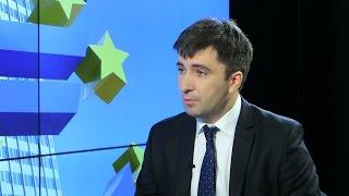 #RZECZoBIZNESIE: Andrzej Rzońca - Czy powinniśmy wejść do strefy euro?