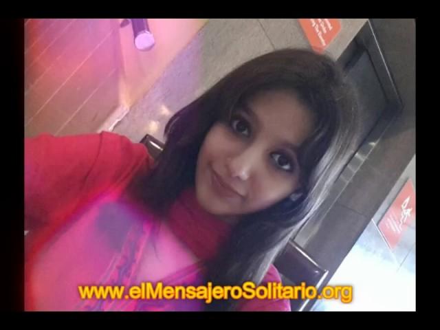 Testimonio de Bretaña desde Mexico para el Mensajero Solitario.org