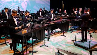 El Cumbanchero | Mt. Lebanon High School Percussion Ensemble