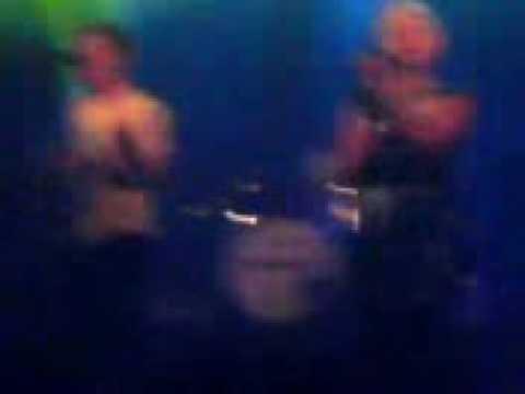 Alphabeat Fantastic 6 - live