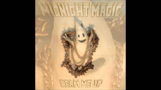 Midnight Magic - Beam me up (Jacques Renault Remix) Thumbnail