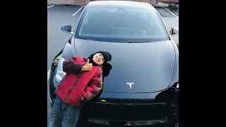 Our Tesla Model 3