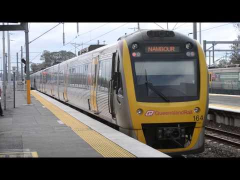 Caboolture (Queensland, Australia)  Station Action
