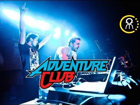 Top 10 Adventure Club Songs Download Links