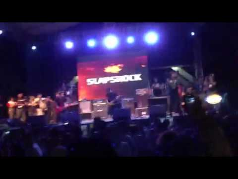 UP FAIR 2013 Slapshock - Ngayon Na Travel Video