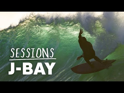 Come and Marvel at the Majesty That Is J-Bay