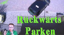 Blinker Beim Parken