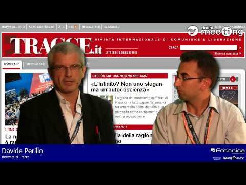 Davide Perillo - Social Media Interview