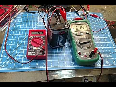 The free harbor freight multimeter. Garbage or gold?