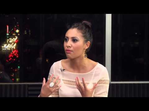 Dakotah Rae Interviews Francia Raisa