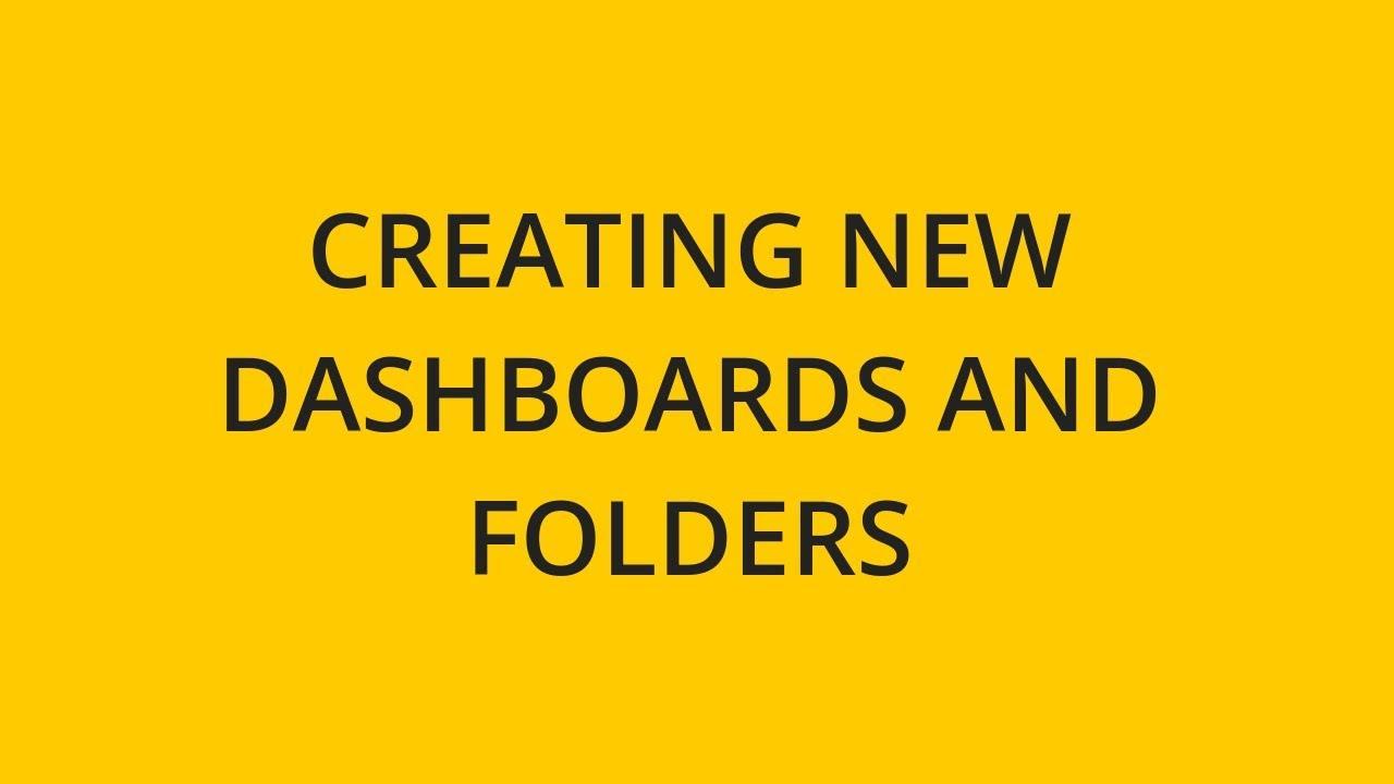Creating Dashboards   Sisense   Documentation