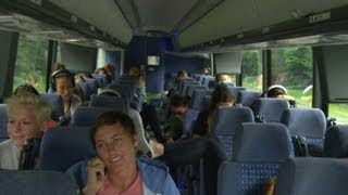 Bus Wisdom from the U.S. WNT