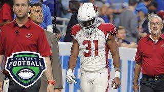 Should you drop David Johnson from your fantasy roster? | Fantasy Focus | ESPN