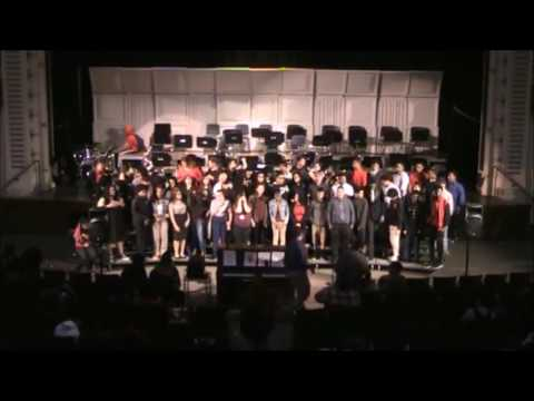 Spring Concert Assembly 2017
