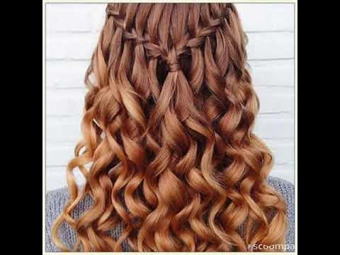 Gündəlik saç düzümləri