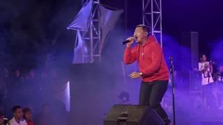 Penak Konco (OM Wawes) - Gaseng live at Geopark Night Specta #4