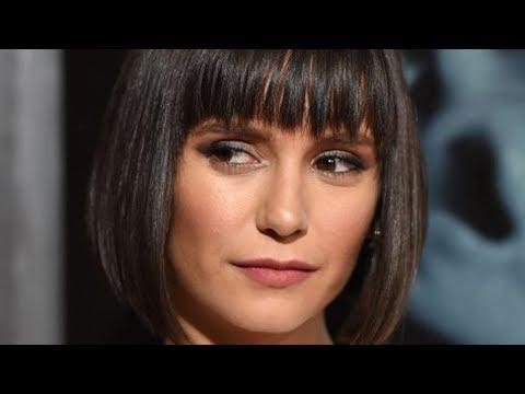 Why Hollywood Won't Cast Nina Dobrev Anymore