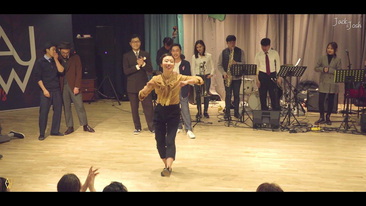 AJW 2018 - Solo Jazz Improvisation - Advanced - Finals [4K] - YouTube