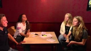 Romeo & Julia | Brugklas | Afl. 2