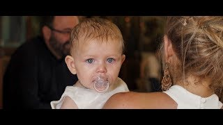 Millah - Baptism/Christening Ceremony (Highlight Video)