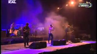 Kaiser Chiefs - Misery Company PRO SHOT (live at Super Bock Super Rock festival 2013)