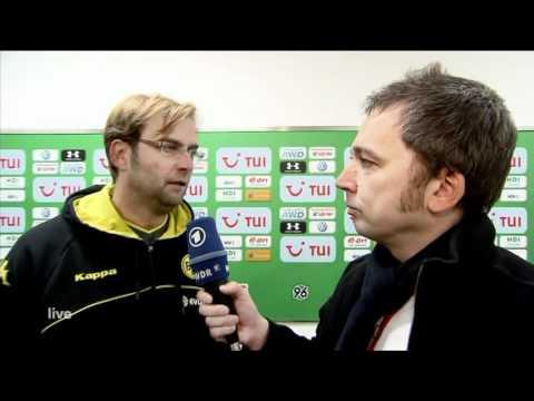 ZwWdF: Kritisches Interview mit Jürgen Klopp