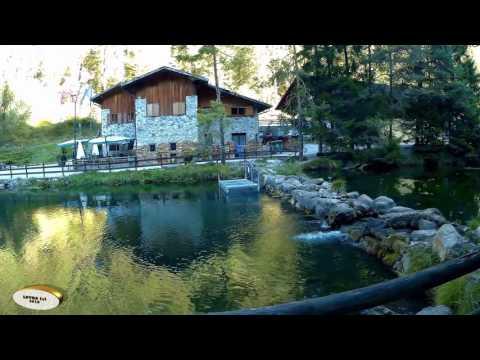"""Taste of """"Trentino - Alto Adige - Val di Non"""" (""""Val di Non"""" Valley) - Italy - 4K - Part 1."""