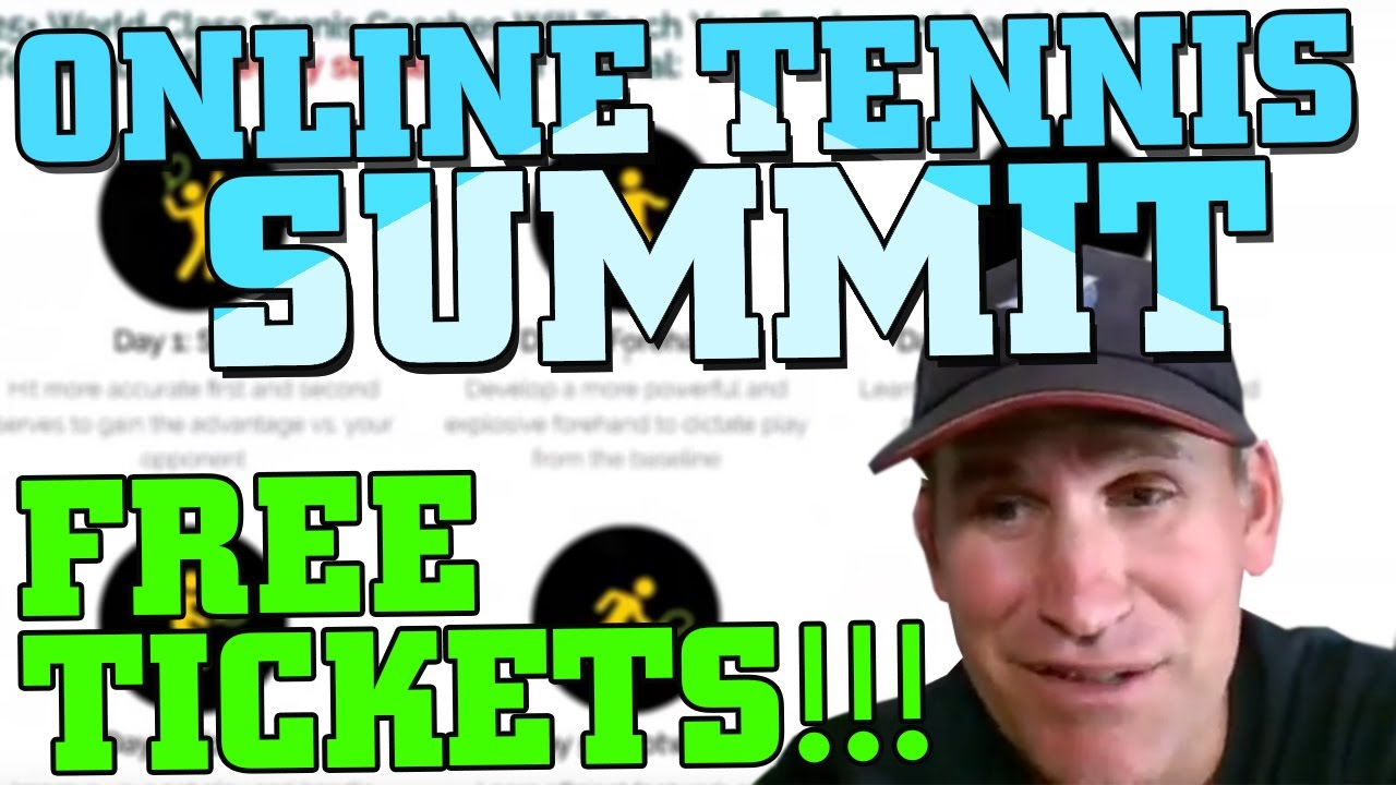 Online Tennis Lessons And Instruction Videos   Feel Tennis