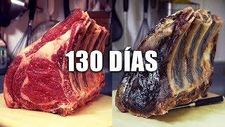 ℗ Carne madurada en casa | SuperPilopi