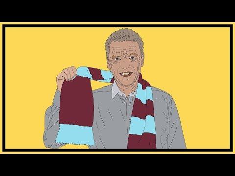 Tactics Explained   David Moyes: Right for West Ham?
