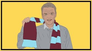 David Moyes: Right for West Ham?