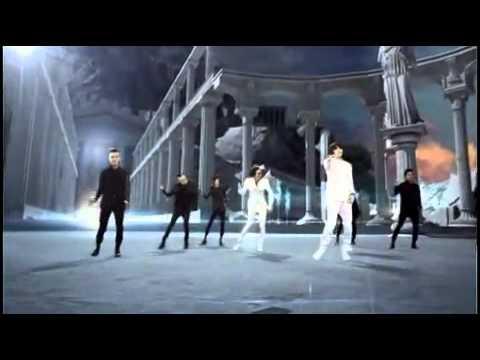 JYJ - Ayy Girl (Feat. Kanye West and Malik Yusef)
