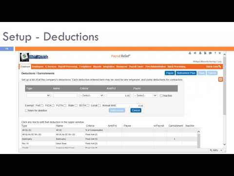 2017 06 14 15 00 Streamlined Payroll Processing and Reporting