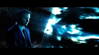 The Day the Earth Stood Still ~ Keanu Reeves