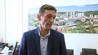 TV 5 - Održana 25.sednica Skupštine grada Užica.