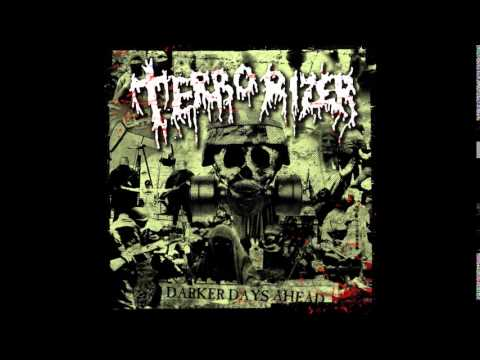Terrorizer  Darker Days Ahead FULL ALBUM