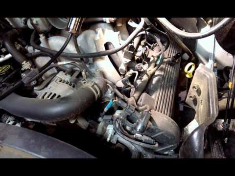 Tools Needed 2005 Ford F150 4 6L V8 spark plug change 12 2013 - YouTube