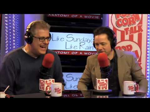 Funniest Frank Whaley   EVER!