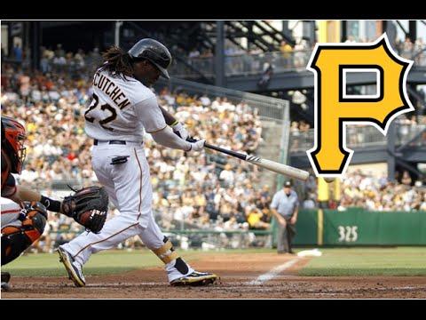 Pittsburgh Pirates | 2014 Home Runs (156)