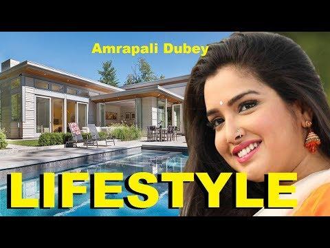 Amrapali Dubey Height, Weight, Age, Husband, Family, Wiki, Biography