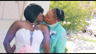 The Wedding of Paulette & Verneka