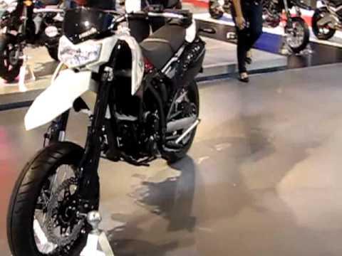 Kawasaki Dancer คาวาซากิ มอเตอร์โชว์ Motor Show