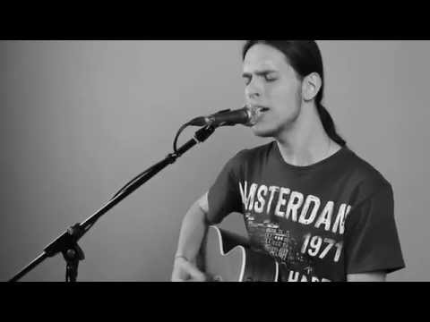 Breaking Benjamin - Angels Fall (Cover by Kevin Staudt)