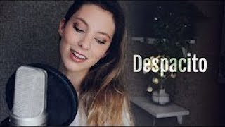 (English + Vietsub)Despacito - Luis Fonsi feat. Justin Bieber | Romy Wave cover